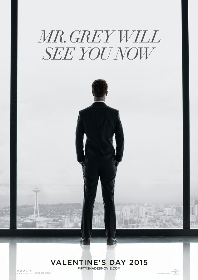 Fifty shades of grey 5  Grey: Fifty Shades of Grey as Told